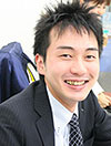 2006年4月入社  脇坂社員