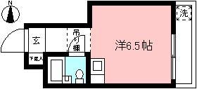 山本ビル602