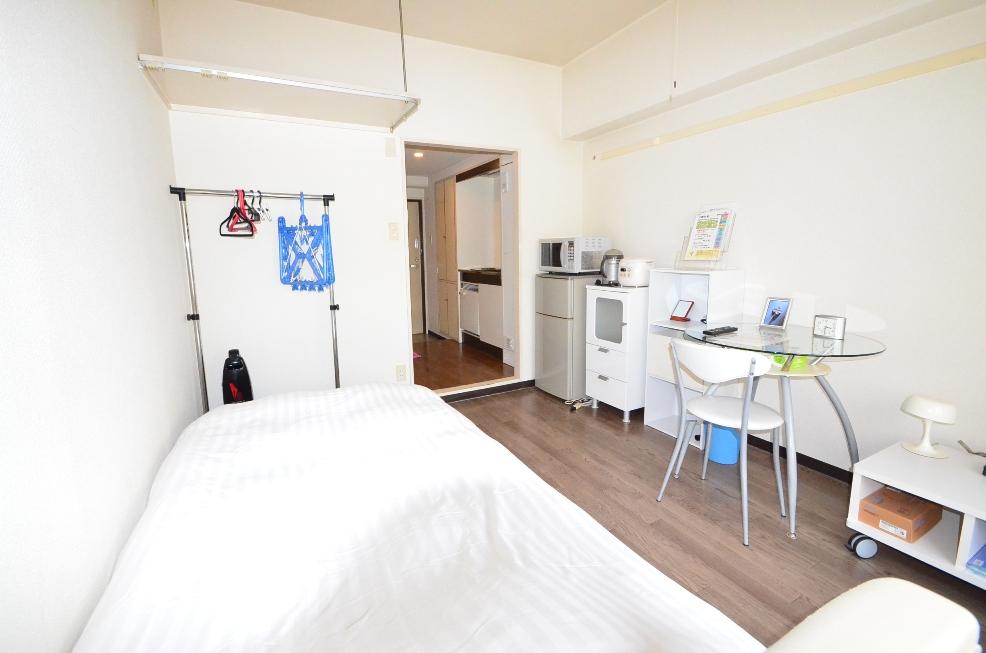 コートコア202居室1