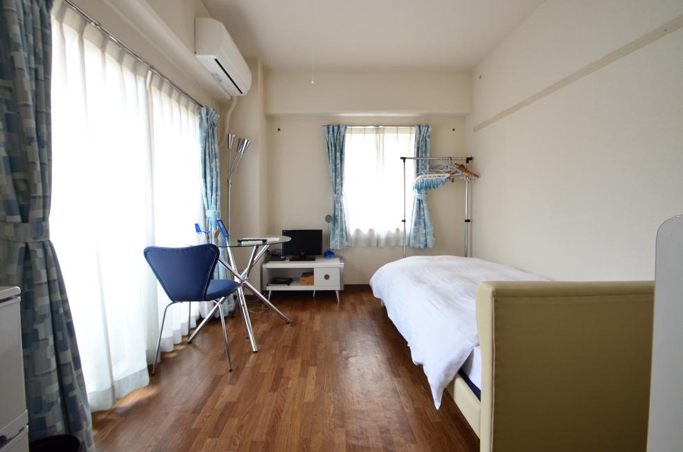 コートコア305居室1
