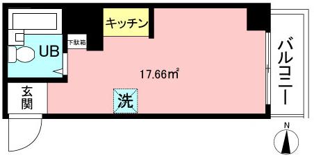 M-Tohto Monthly 溝の口-0005