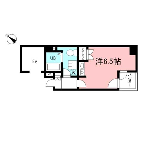 千代田タワーアネックス801号室