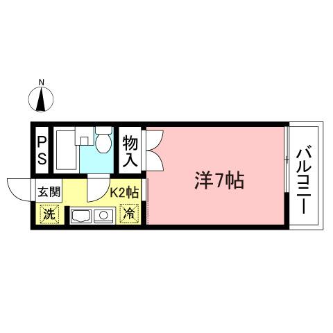 エクセル新横浜B