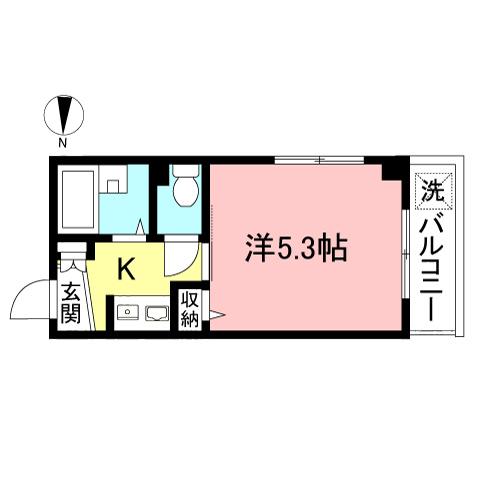 アーバンシャトー早稲田