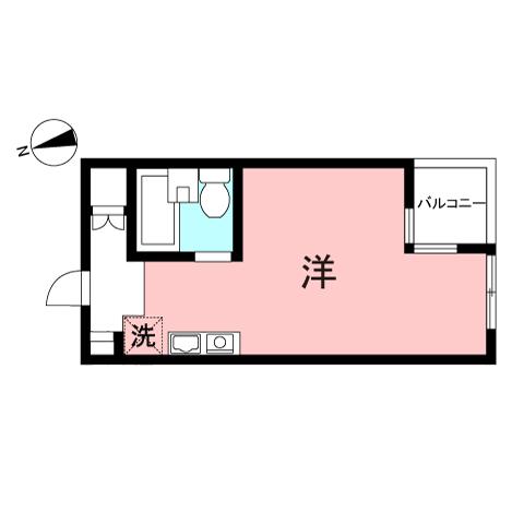 ユーコート高田馬場