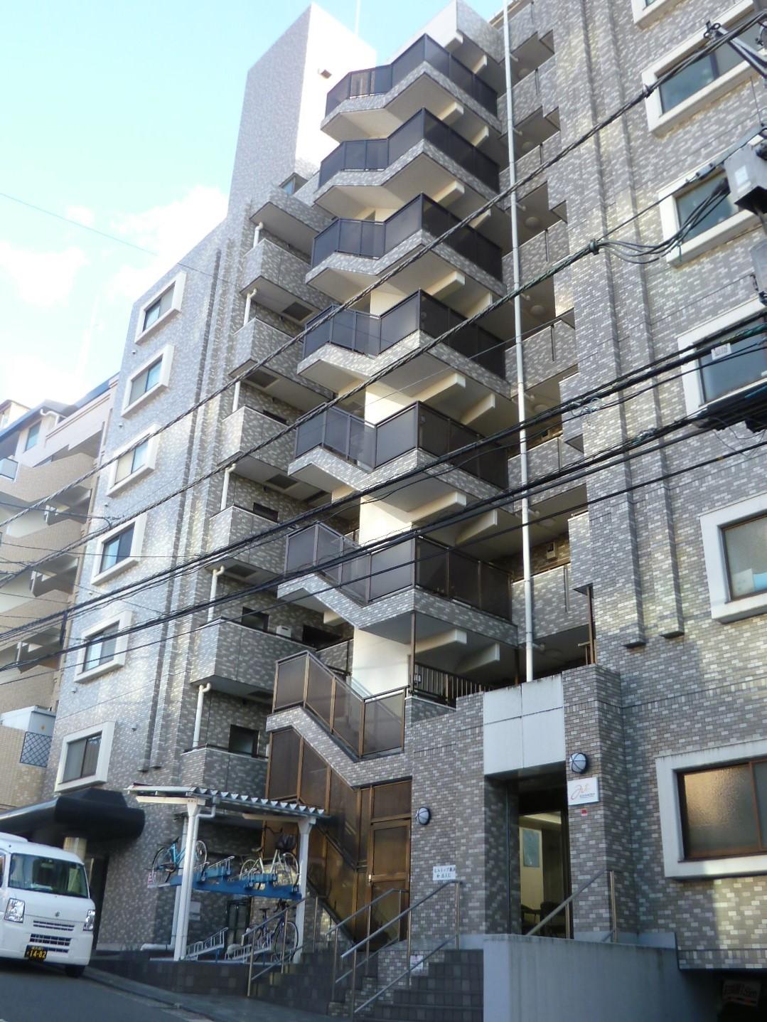 6573東都マンスリー モンテベルデ第5横浜 <br>横浜駅 徒歩10分 <br>オートロック、デジタルテンキーロック完備 <br>2面採光で日当たりも良好!!