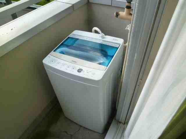 変換 ~ 洗濯機2