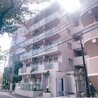 東都マンスリー パレヴェール文京<br>オートロック・モニターホン付き・2階以上部屋・WiFi対応!!